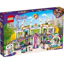 Конструктор Lego Friends - Молът в Хартлейк Сити (41450) -1