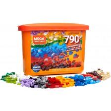 Конструктор Mega Construx - Wonder Builders, 790 части -1