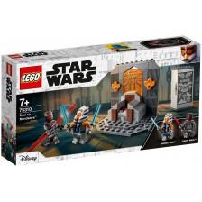 Конструктор Lego Star Wars - Дуел на Mandalore (75310) -1
