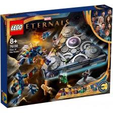Конструктор Lego Marvel Super Heroes - Възходът на Домо (76156) -1