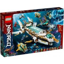 Конструктор Lego Ninjago - Воден дар (71756) -1