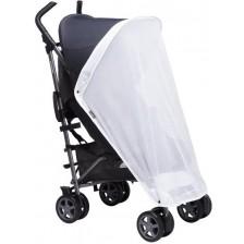 Комарник за бебешка количка Easywalker - Buggy Plus -1