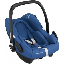 Maxi-Cosi Стол за кола 0-13кг Rock - Essential Blue -1