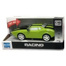 Кола Force Link King of Speed - Със звук и светлина, асортимент -1