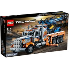 Конструктор Lego Technic - Тежкотоварен влекач (42128) -1