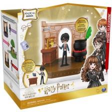 Комплект Spin Master Harry Potter - Кабинет по отвари, с фигурка Хари -1