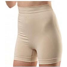 Корсет за след раждане Mycey  - Shaper Shorts, телесен, размер XL -1