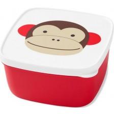 Skip Hop Кт кутии за храна-маймунка -1