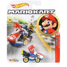 Количка Mattel Hot Wheels - Mario Kart, асортимент -1