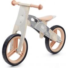 Kолело за баланс KinderКraft - Runner, сиво -1