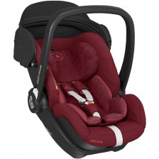 Maxi-Cosi Стол за кола 0-13кг Marble - Essential Red -1