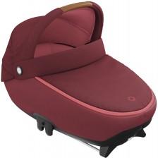 Кош за новородено Maxi-Cosi - Jade, Essential Red -1