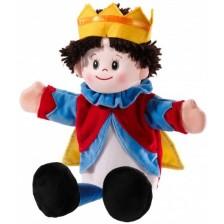 Кукла за театър Heunec - Принц 34 cm -1