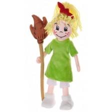 Кукла за театър Heunec - Биби, 32 cm -1