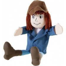 Кукла за театър Heunec - Тина, 35 cm -1