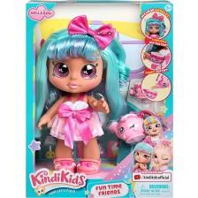 Кукла Moose Kindi Kids - Bella Bow, 25 cm -1