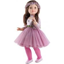 Кукла Paola Reina Las Reinas - Балерина Лидия с пачка, 60 cm -1