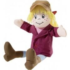 Кукла за театър Heunec - Биби, 35 cm -1