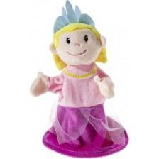 Кукла за театър Heunec - Принцеса, 30 cm -1