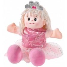 Кукла за театър Heunec - Принцеса, 32 cm -1