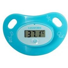 Бебешки термометър-биберон Lanaform - Filoo -1