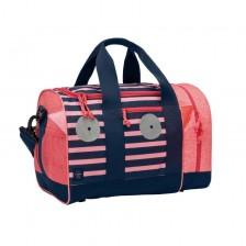 Детска чанта за спорт Lassig - Little monsters, mad mabel -1