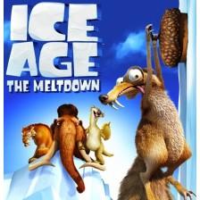 Ледена епоха 2: Разтопяването (Blu-Ray)