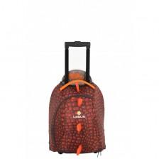 Детски куфар LittleLife Animal - Динозавър, 20 l -1