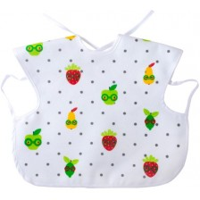 Лигавник тип наметало Sevi Baby - Весели плодчета -1
