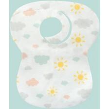 Лигавници за еднократна употреба Sevi Baby - 10 броя -1