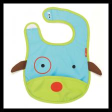 Лигавник Skip Hop Zoo – Кученцето Дарби -1