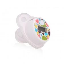 Биберон с елкетронен термометър Lorelli Baby Care -1