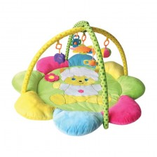Активна гимнастика Lorelli Toys - Агънце -1