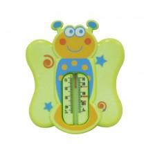 Термометър за баня Lorelli Baby Care - Пеперуда -1