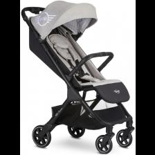 Лятна количка Easywalker - Mini buggy, Snap, Kensington Grey -1