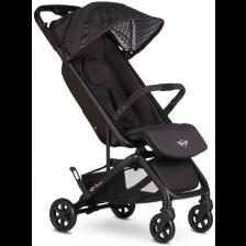 Лятна количка Easywalker - Mini buggy, Go, Oxford Black  -1
