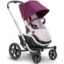 Quinny Бебешка количка Vancouver - Lilac Twist -1