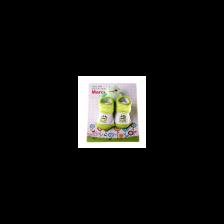 Чорапи с лента за глава Marcelin - Зелени -1
