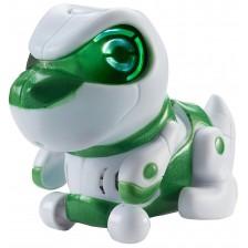Интерактивна играчка Manley TEKSTA Micro Pets - Робот, Динозавър -1