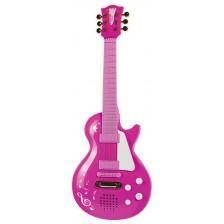 My Music World - Рок китара за момичета -1