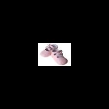 Бебешки буйки Marcelin - Розови, 0-3 месеца, 10.5 cm ходило -1