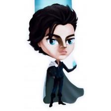 Магнитен книгоразделител - Владетел на могъща магия -1