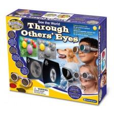 Магически очила Brainstorm - Виж света през очите на другите -1