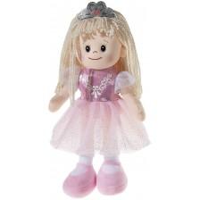 Мека кукла Heunec - Принцеса, 40 cm -1