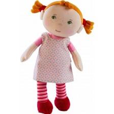 Мека кукла за гушкане Haba - Роя -1