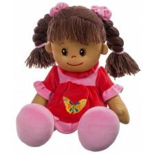 Мека кукла Heunec - Луси, 50 cm -1