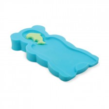 Мека подложка за къпане Lorelli - Синя -1
