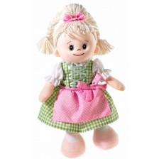 Мека кукла Heunec - Алина, 40 cm -1