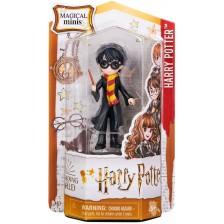 Мини фигура Spin Master Harry Potter - Harry Potter, 7 cm -1