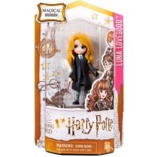 Мини фигура Spin Master Harry Potter - Luna, 7 cm -1
